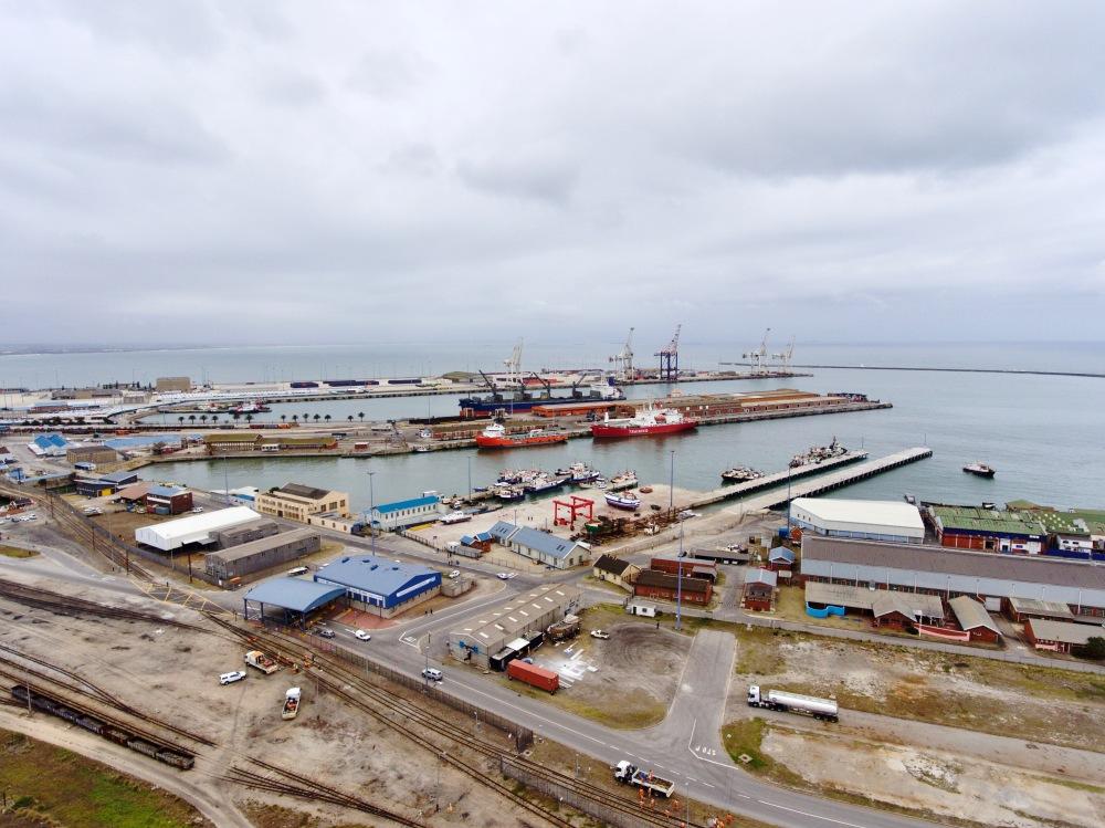 SA: Port Elizabeth